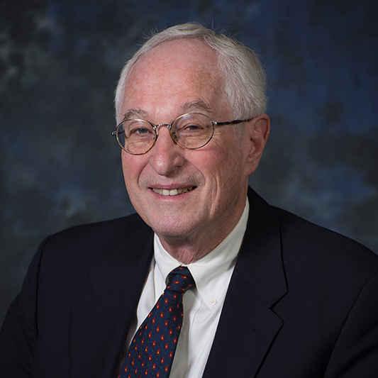 Richard J. Rubin